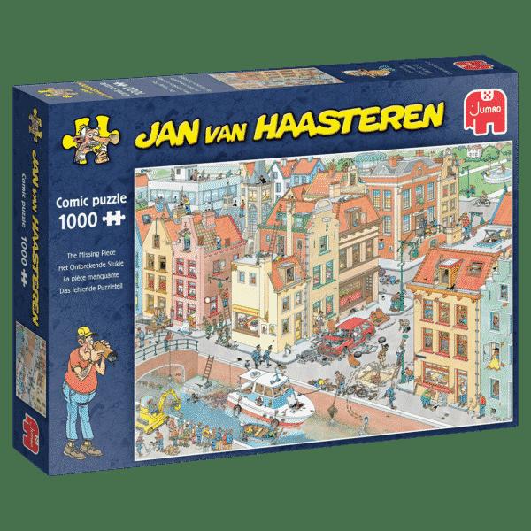 van haasteren het ontbrekende stukje legpuzzels.nl jumbo20041 3