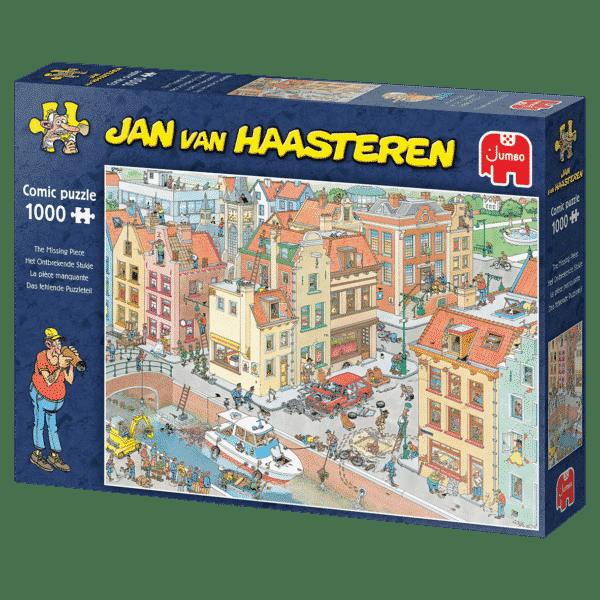 van haasteren het ontbrekende stukje legpuzzels.nl jumbo20041 4