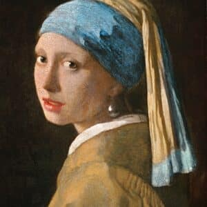 vermeer girl with the pearl earring clementoni39614 01 legpuzzels.nl