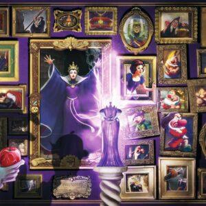 Villainous Evil Queen Legpuzzel